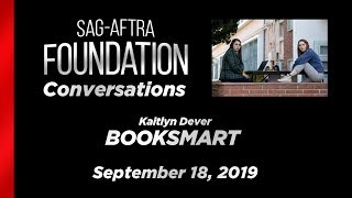 Conversations with Kaitlyn Dever of BOOKSMART