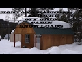 Download Montana Madness Off Grid Cabin and  Snow Loads