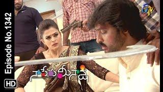 Naa Peru Meenakshi | 18th September 2019  | Full Episode No 1342 | ETV Telugu