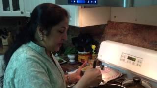 Quick & Easy Chicken Biryani