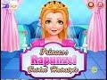 Princess Bridal Hairstyle - Online girls wedding games