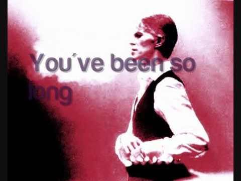 David Bowie Cat People Putting Out Fire lyrics