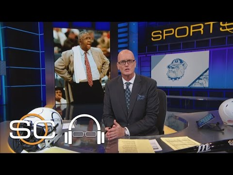 Should Georgetown Fire John Thompson III? | 1 Big Thing | SC With SVP | March 7, 2017