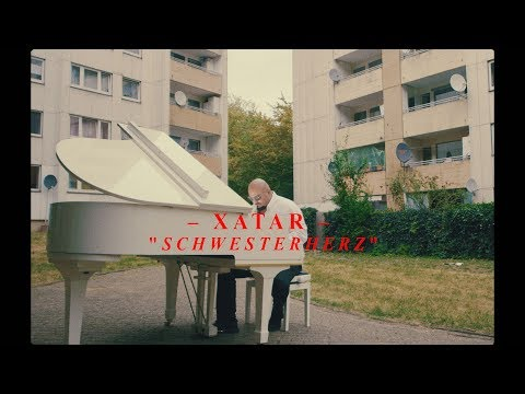 XATAR - SCHWESTERHERZ (Official Video) on YouTube