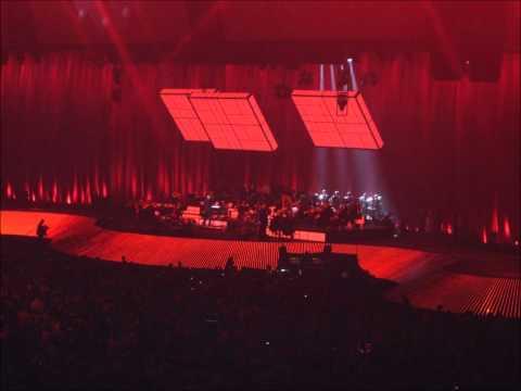 londra senfoni orkestrası-zülfi livaneli-kan çiçekleri