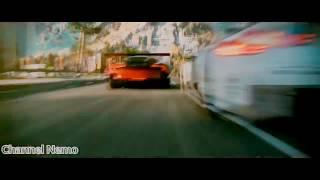 "Эпичный момент под музыку из фильма ""Need for speed: Жажда скорости"""