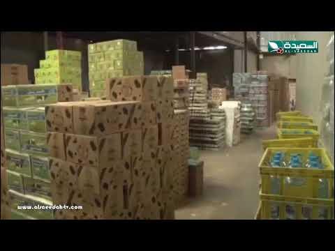 تقرير : إزدحام اسواق اليمن في رمضان رغم ضعف القدرة الشرائية (11-5-2018)