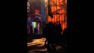 Universal Studios Hollowing horror nights 2014