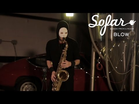 BLOW - For Smart Living | Sofar London