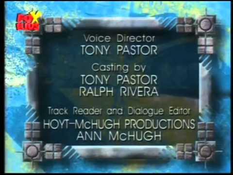 Fantastic Four 1994 ending