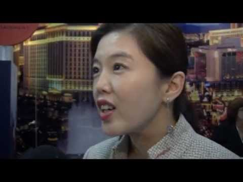 Reene Ho-Phang, country manager, China, Las Vegas Convention & Visitors Authority