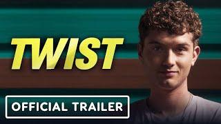 Twist - Official Trailer (2021) Raff Law, Michael Caine, Lena Headey