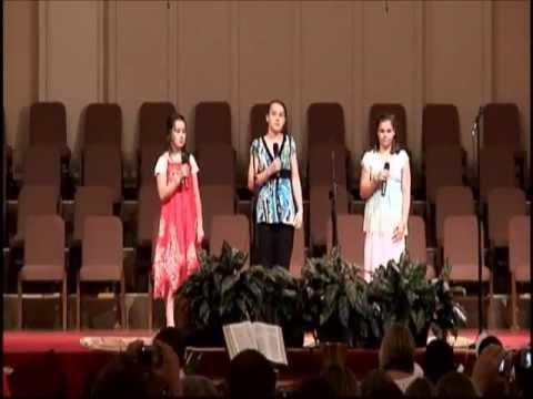 Trinity Christian Academy Graduation 2008, Part 2