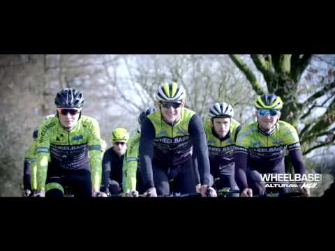 WHEELBASE ALTURA MGD BC Elite team – 2017 launch