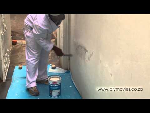 Paint peeling off the ceiling and walls | Doovi