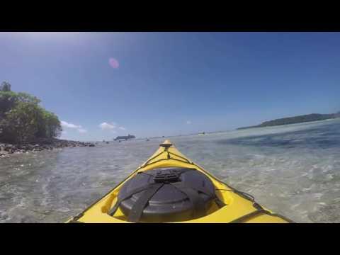 Travel The World with Suze, Santa Ana, Solomon Islands #MyWorld