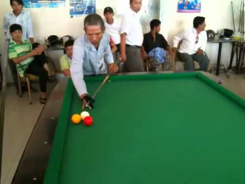 karambolage billard 291 points bilardo show   YouTube