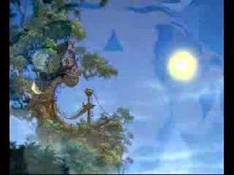 tarzan the animation Travel Video
