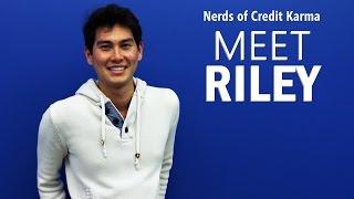 Meet Riley, Senior Software Engineer - Nerds of Credit Karma