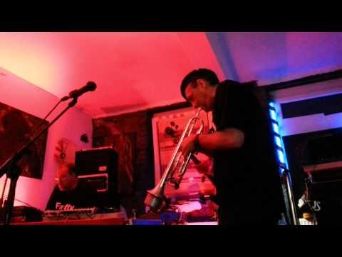 Art Lip & Firefly 28 Juni 2014 coole experimental music