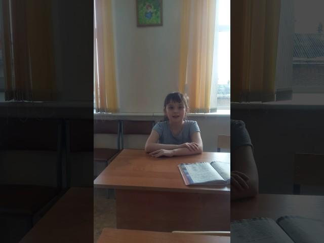 Изображение предпросмотра прочтения – АлинаЕлфимова читает произведение «Весенние воды (Еще вполях белеет снег…)» Ф.И.Тютчева