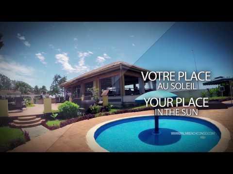 Palm Beach Hotel, Pointe Noir, Republic Of The Congo