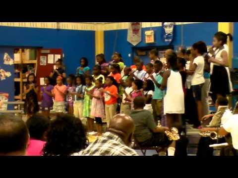 Jamestown Elementary Spring Concert