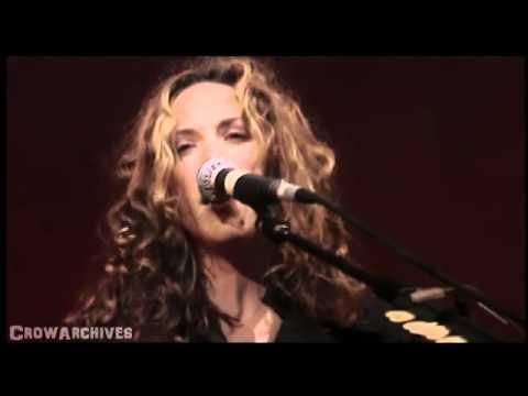 "Sheryl Crow - ""Hard to Make a Stand"""