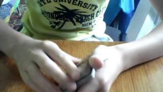Обучение карточным фокусам Бесплатно #1