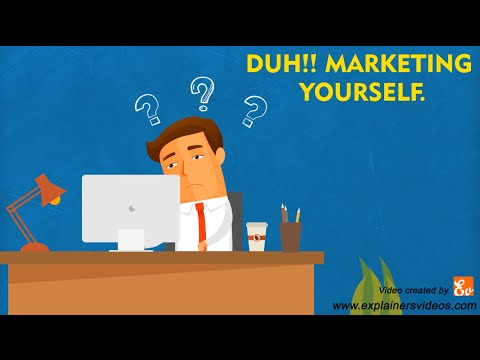 Explainer video for digital marketing company | Best explainer video