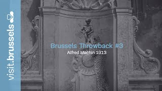 Brussels Throwback #3 - Alfred Machin 1913