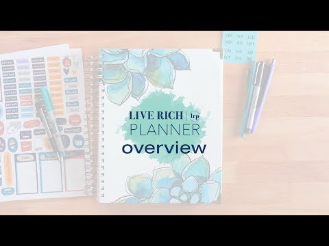 my-new-live-rich-planner