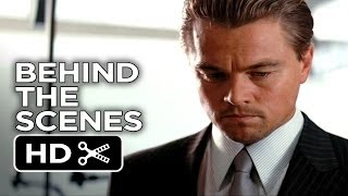 Inception Behind the Scenes - Let There Be Zimmer! (2010) Leonardo DiCaprio, Tom Hardy Movie HD