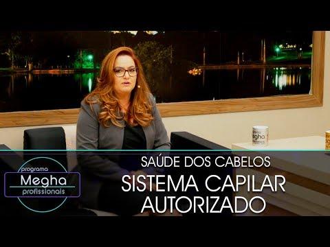 Sistema Capilar Autorizado | Sandra Assis Maia | Pgm 652 | B1