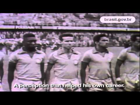 Brazil in the World Cup -  Zagallo