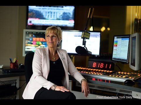 News radio legend Judy DeAngelis retires