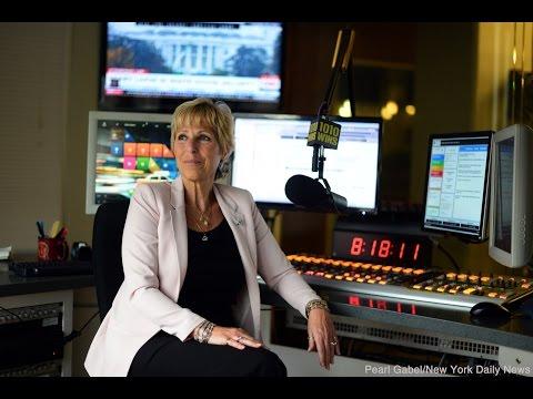 News radio legend Judy DeAngelis retires
