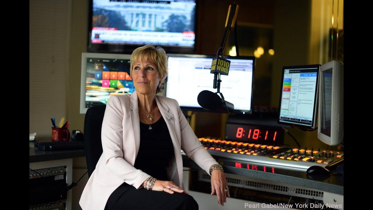 Radio 1 News: News Radio Legend Judy DeAngelis Retires