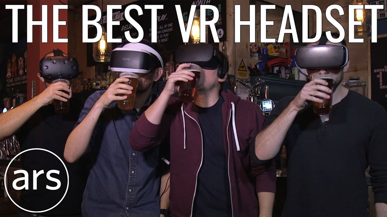 A real year for VR: 2016's best on Vive, Oculus, PSVR, and