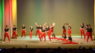 Студия современной хореографии Стиль жизни - Базара нет!