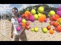 Augmented Reality ( BIG ) Data 3D Visual