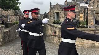 Gun Salute Explanation   HRH The Prince Philip, Duke of Edinburgh   British Army