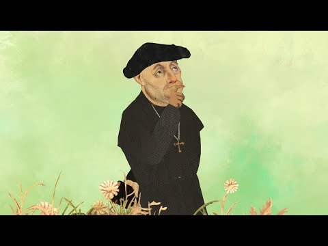 Martin Luther, Rebel Monk | NYT Op-Docs