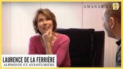 Interview Laurence de la Ferrière - Christophe Pain ⎥AMANAR TV