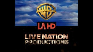 Warner Bros. Pictures/Live Nation Productions