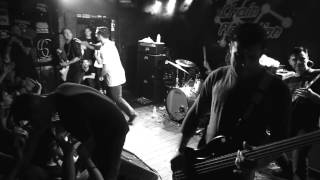Saosin W/ Anthony Green - Seven Years (LIVE HD) - Chain Reaction - Anaheim, CA - 06.05.14