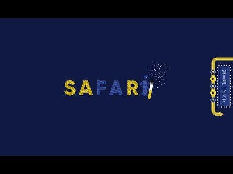 Gruby Mielzky - Safari (prod./gramofony: The Returners)