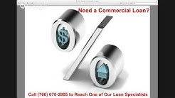 Commercial Real Estate Loans Texas (760) 670-2805