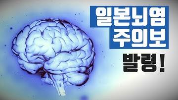 [건강정보] 일본뇌염 주의보 발령! 치료와 예방은 어떻게 하나요? -고려대학교구로병원