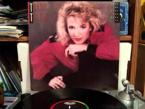 Tanya Tucker - If It Don't Come Easy